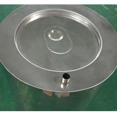 不锈钢胆激guang焊接