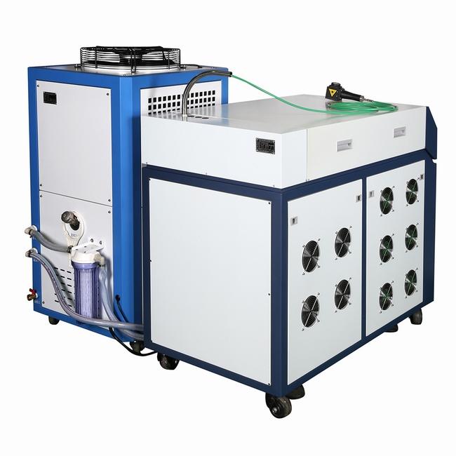 TFL-200PF/300PF光纤传输激光焊接ji