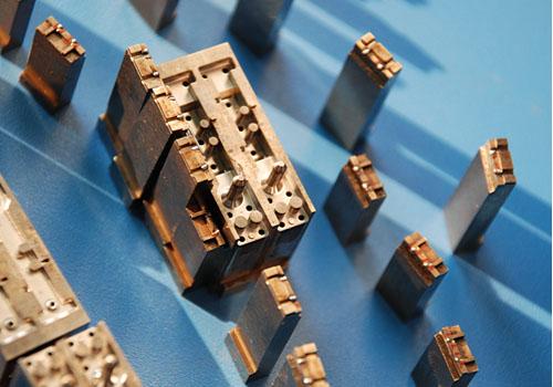 精密插件激光焊接