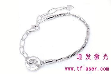 银手lian激光焊接