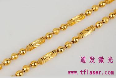 金lian激光焊接