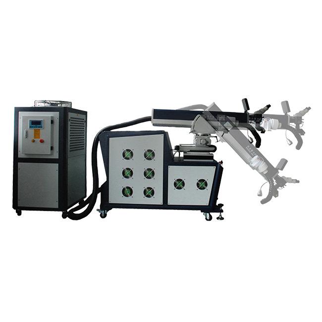 一体式模具激光han机TFL-400YT