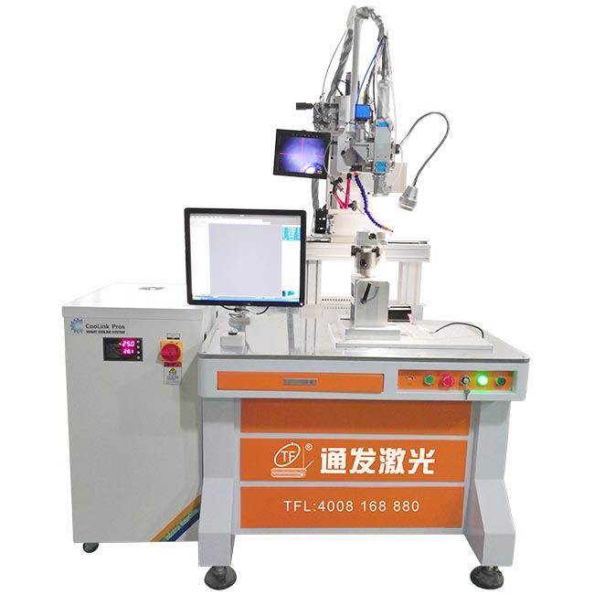 光纤激光qi焊接jiTFL-1000FA