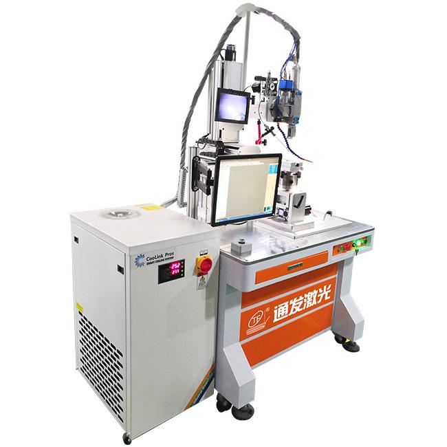 光纤ji光器焊接jiTFL-1000FA
